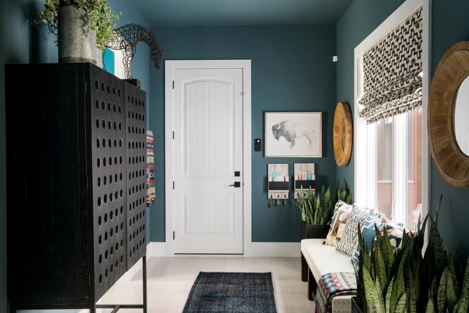 Fantastic Design In The 2019 HGTV Dream House — DeCocco Design