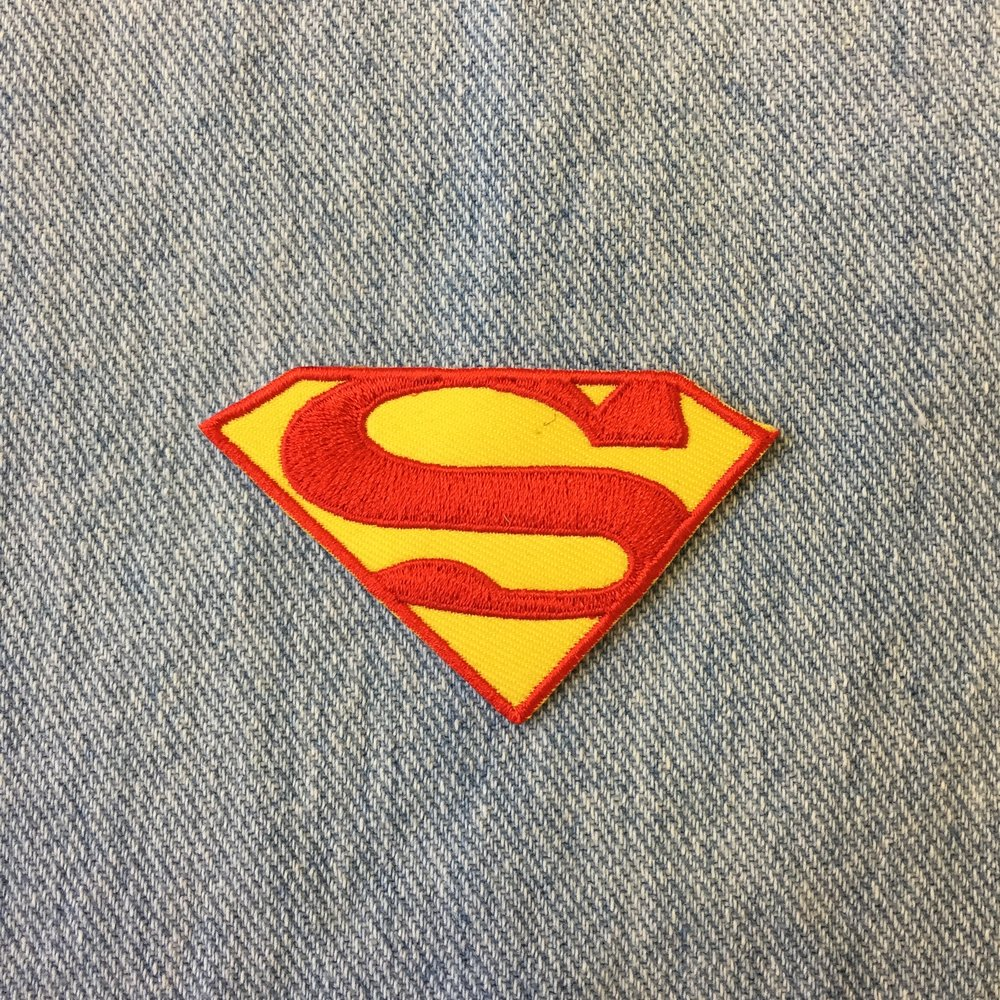 SUPERMAN - SOLD OUT