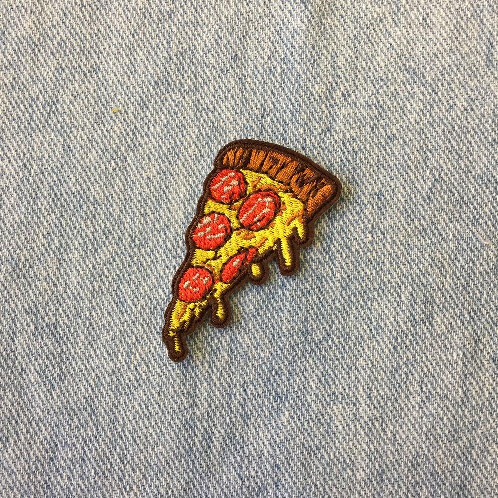PIZZA #3