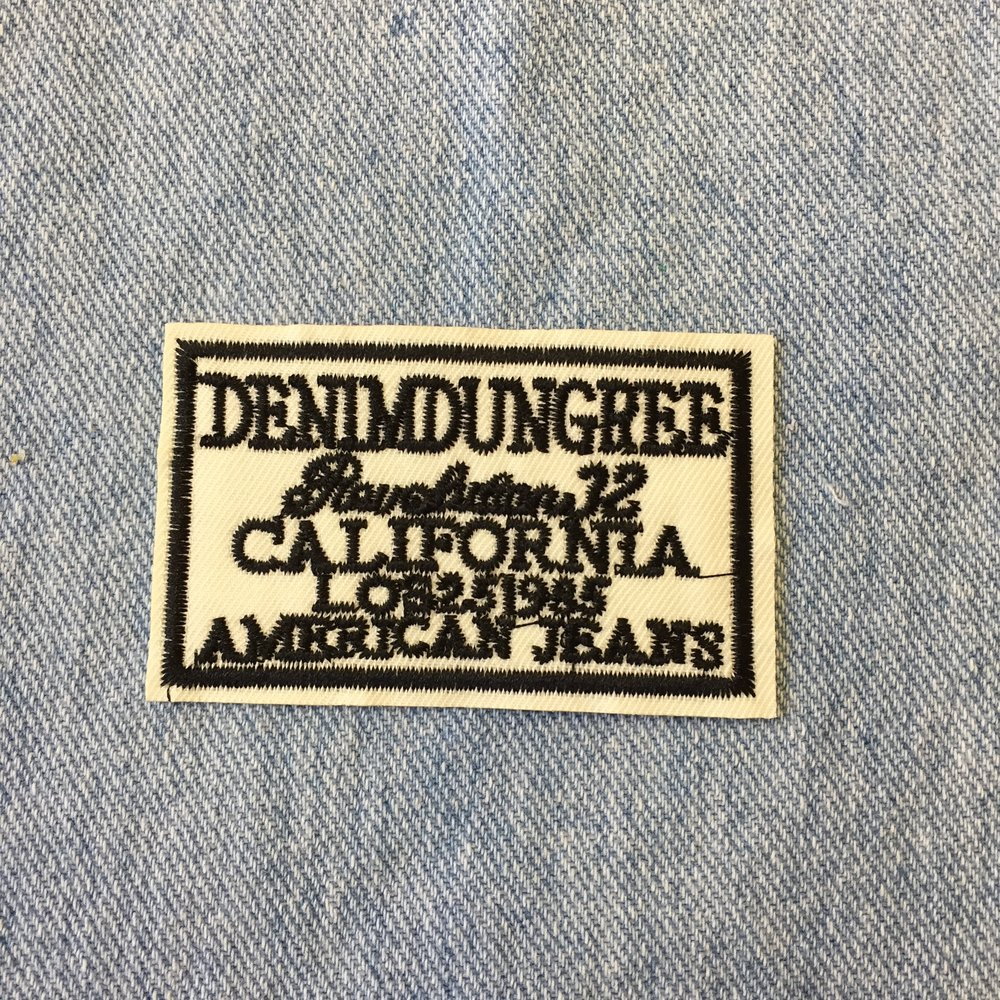 CALIFORNIA LABEL