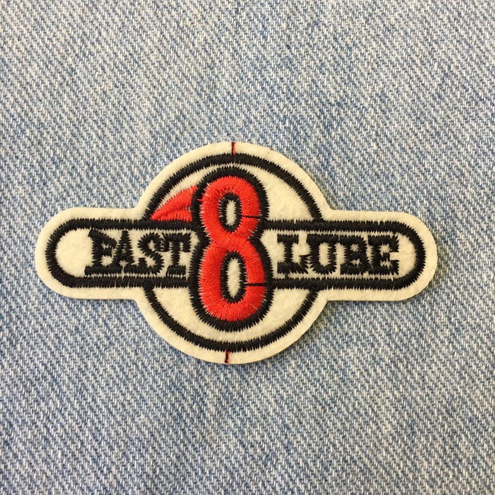 EAST 8