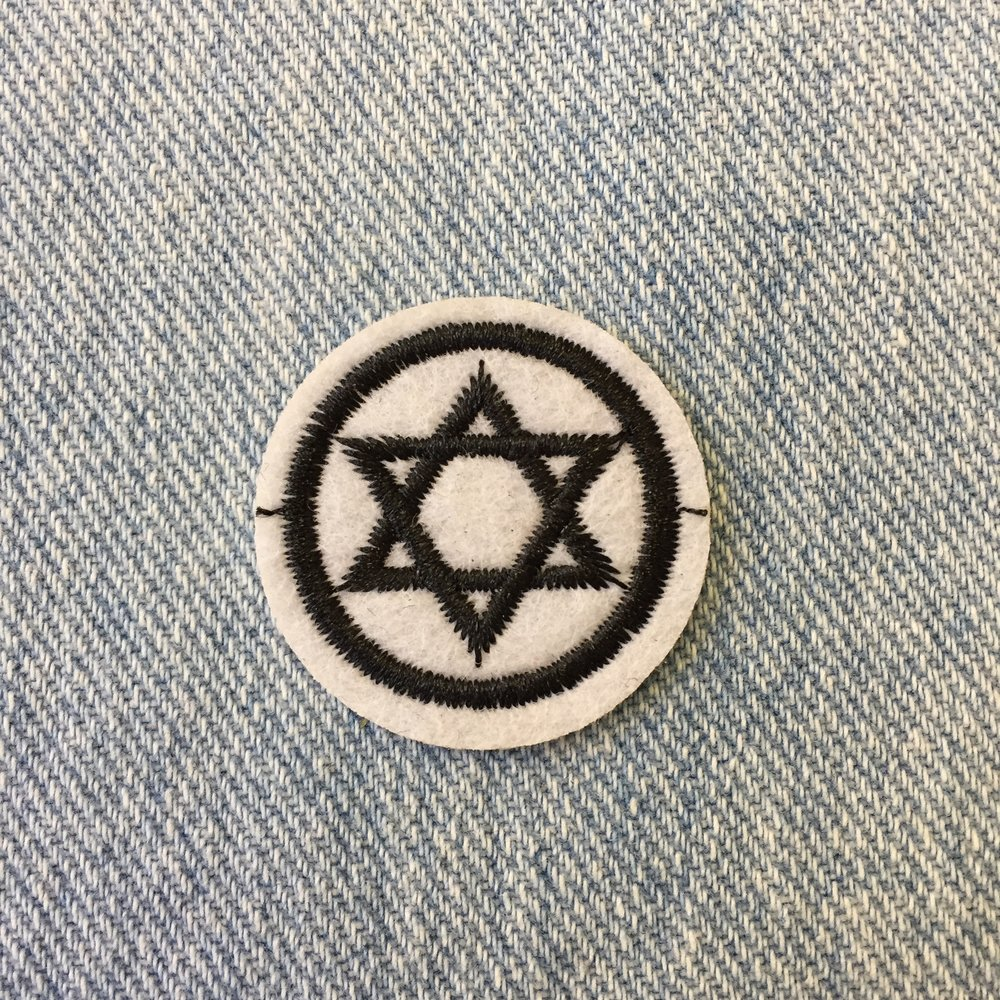 JEW STAR