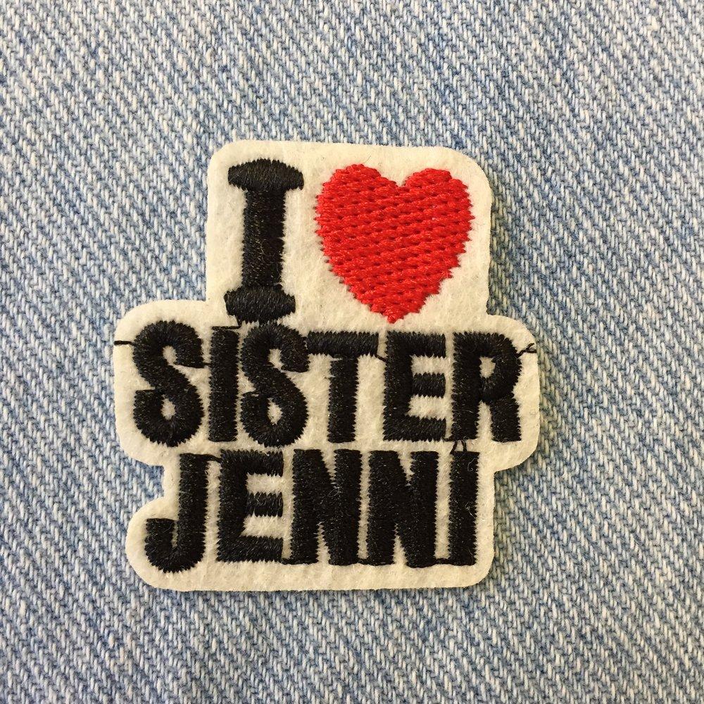 SISTER JENNI