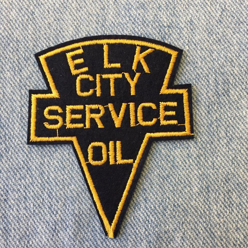 SERVICE OIL