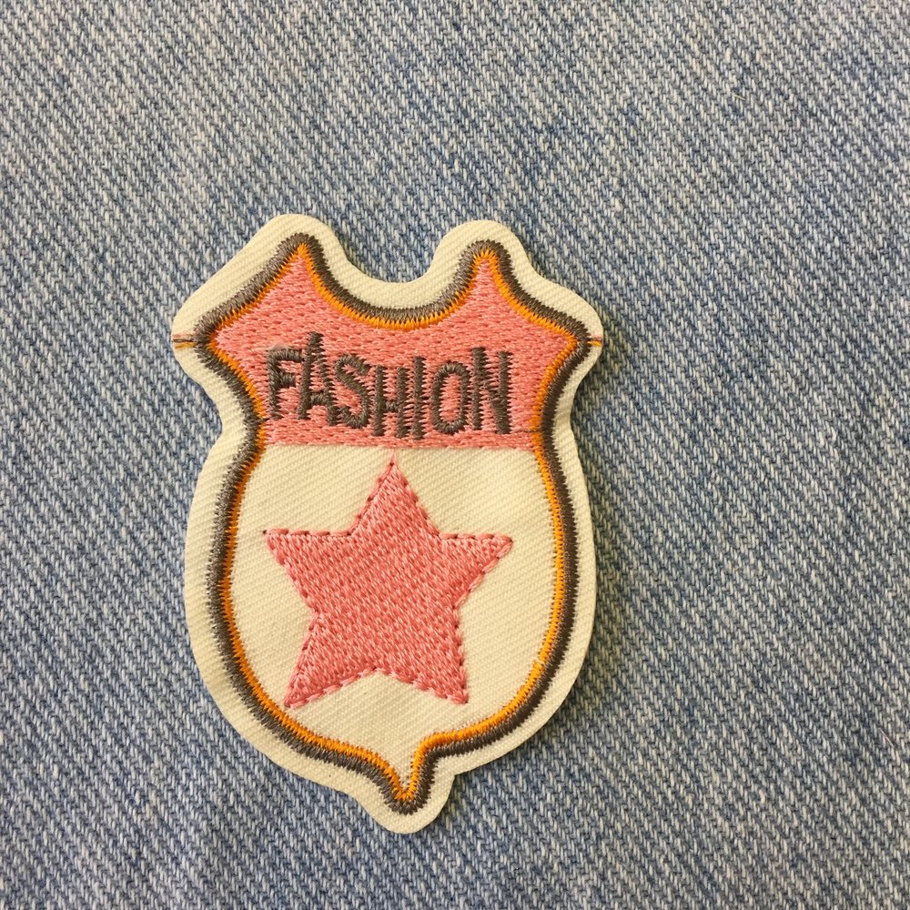 FASHION POLICE - SOLD OUT