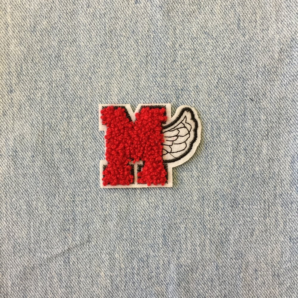 RED M