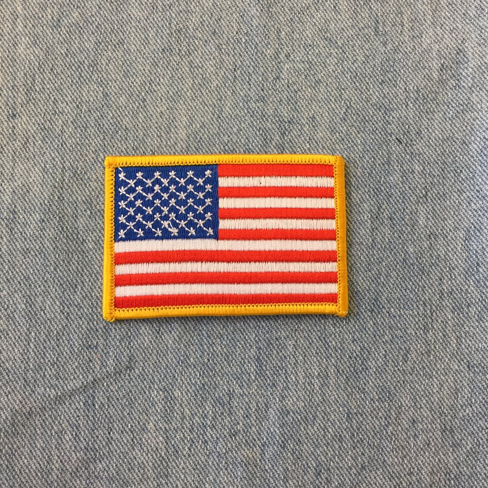 USA FLAG - SOLD OUT
