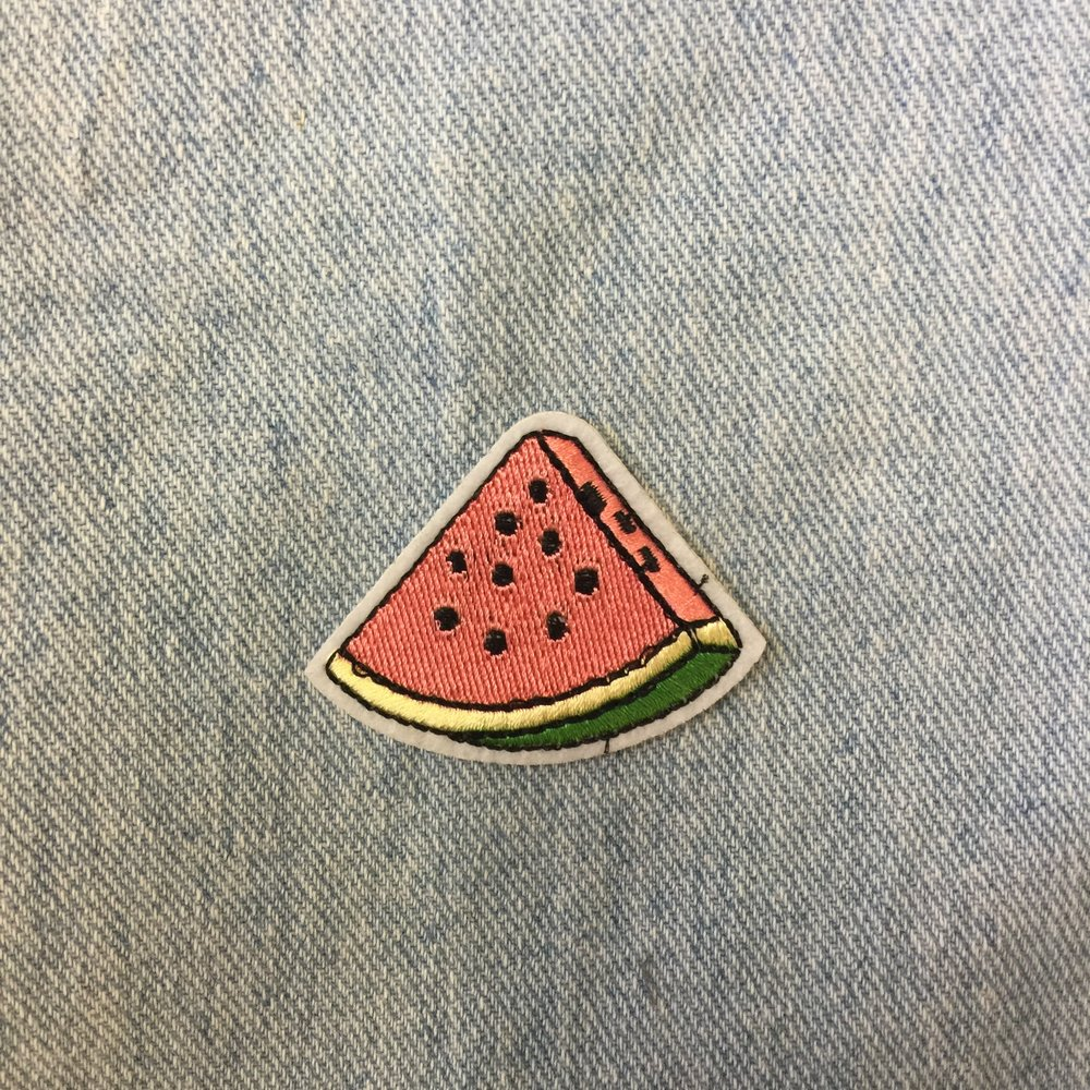 PINK WATERMELON - SOLD OUT