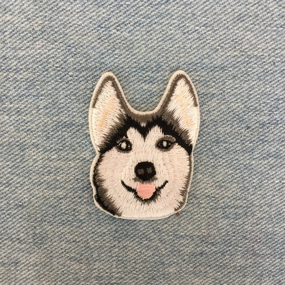 HUSKY - SOLD OUT