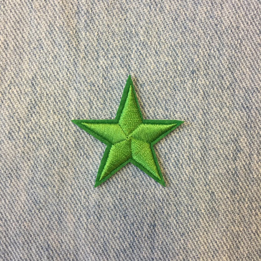 MINI GREEN STaR