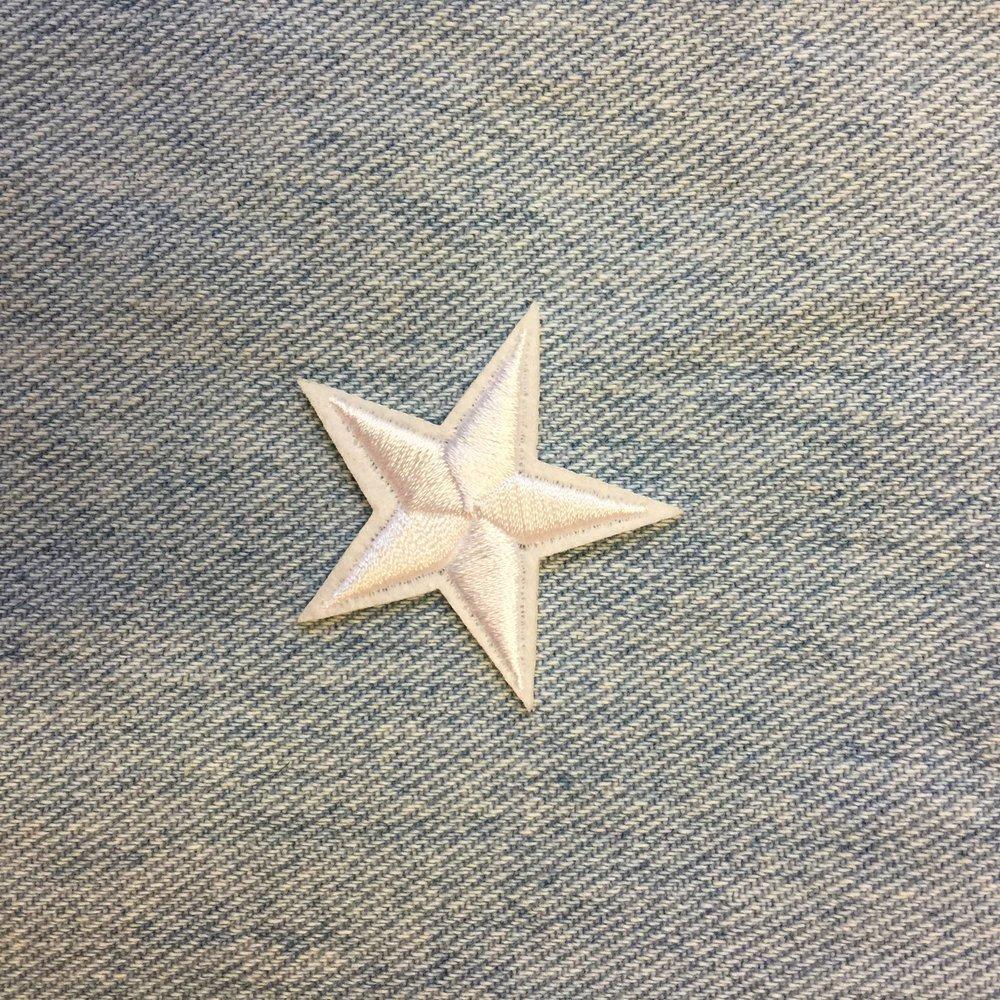 MINI WHITE STAR