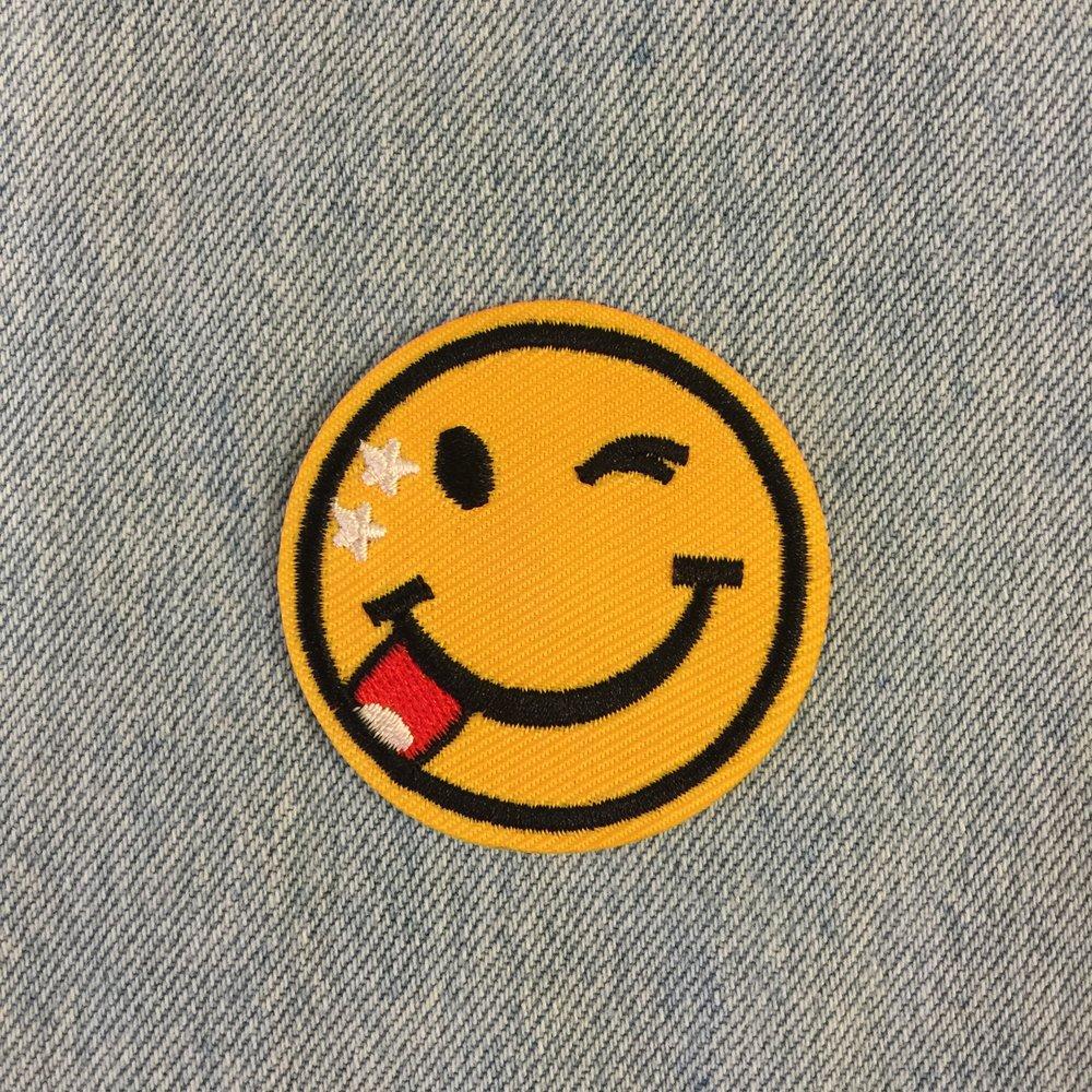 STAR SMILEY