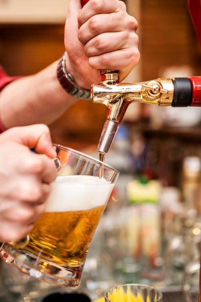 Biere Und Alkoholfreie Getränke Göttsche Getränke