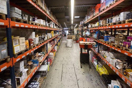 Erfolgsfaktoren — Göttsche Getränke - Getränkefachgroßhändler in Hamburg
