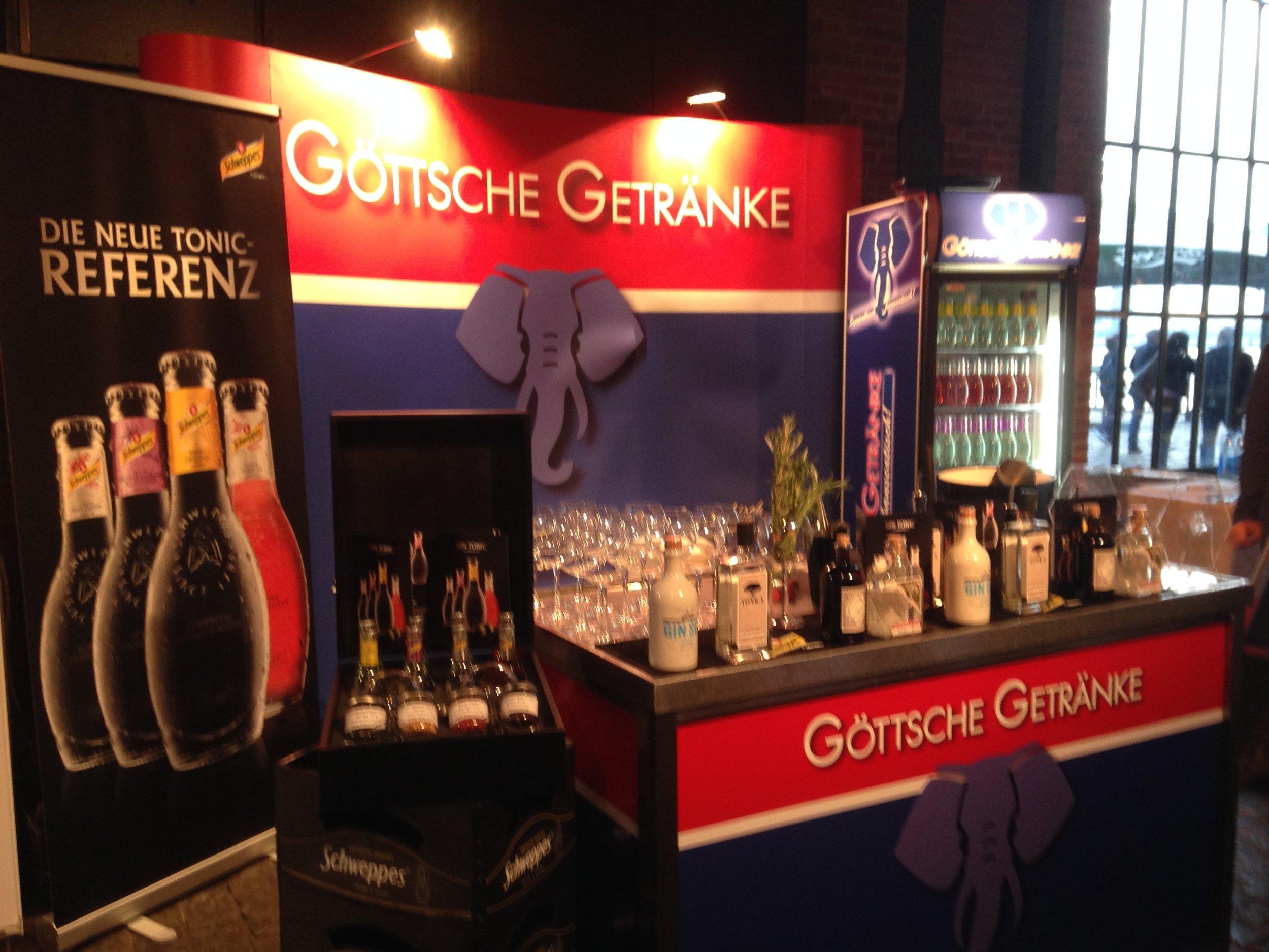 13. Treffpunkt Nord — Göttsche Getränke - Getränkefachgroßhändler in ...