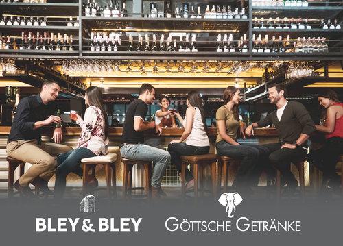 Göttsche Getränke - Getränkefachgroßhändler in Hamburg