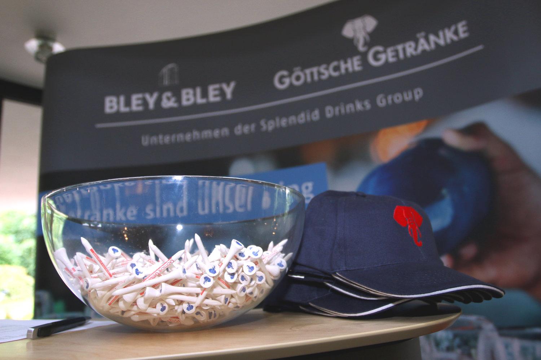 Golf Cup 2018 — Göttsche Getränke - Getränkefachgroßhändler in Hamburg