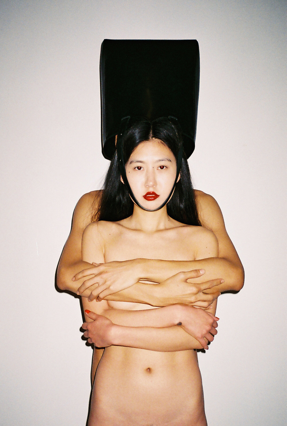 REN HANG X TOTEM COLLECTIVE -