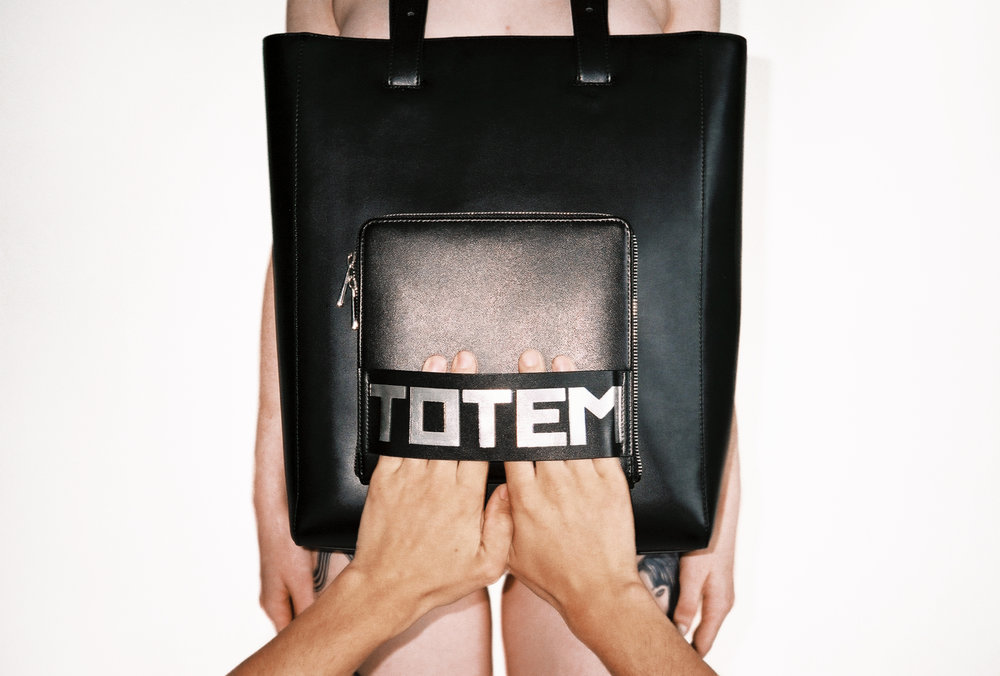 TOTE01 and PROPAGANDA Clutch.jpg