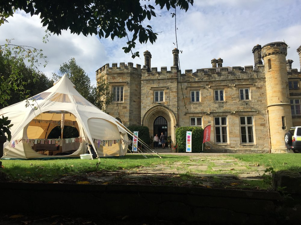 The Secret Manor, Tunbridge Wells