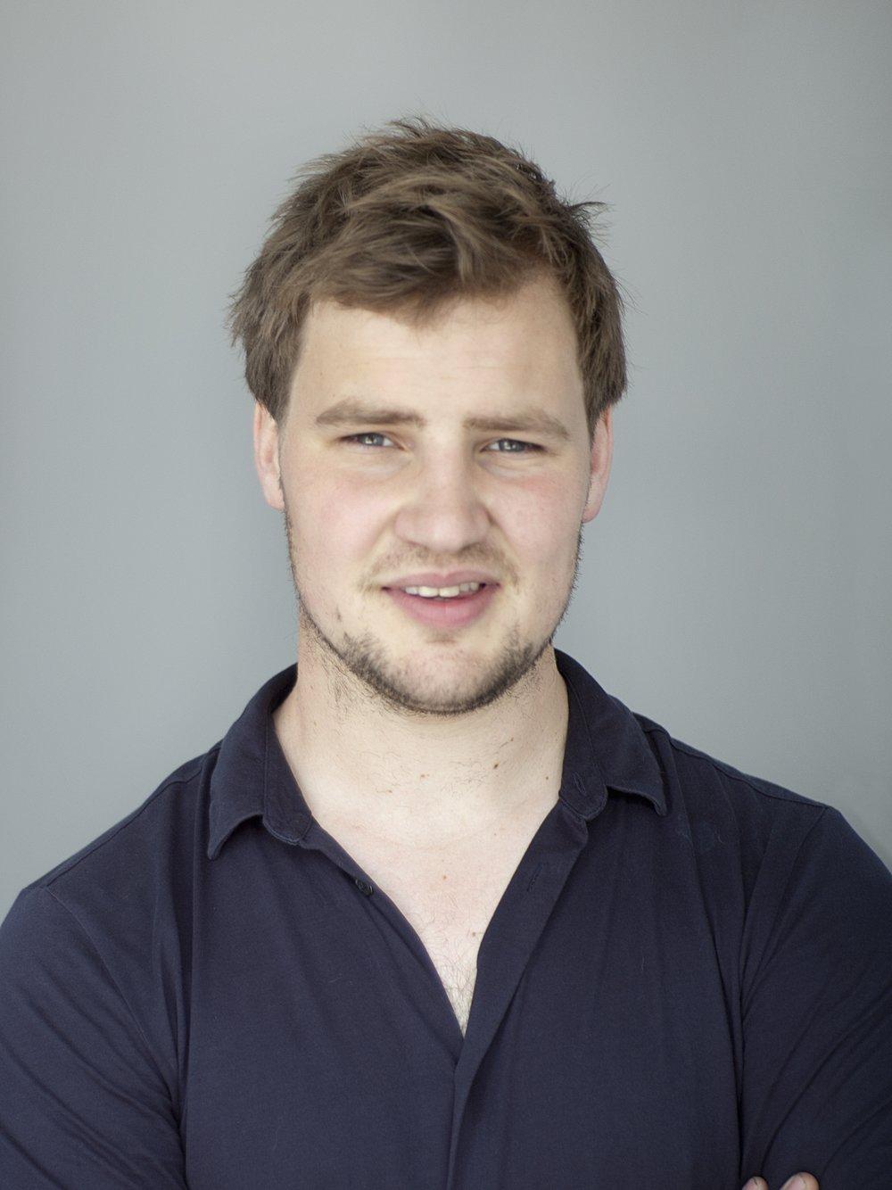 Jack Bullen - Fair Director