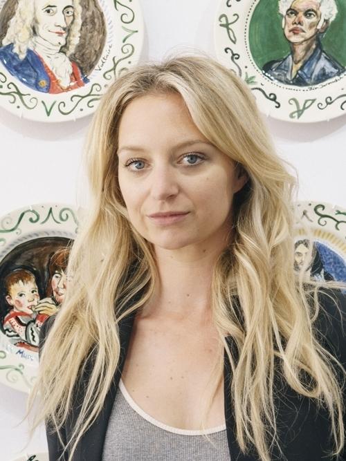 Lizzie Glendinning - Fair Director