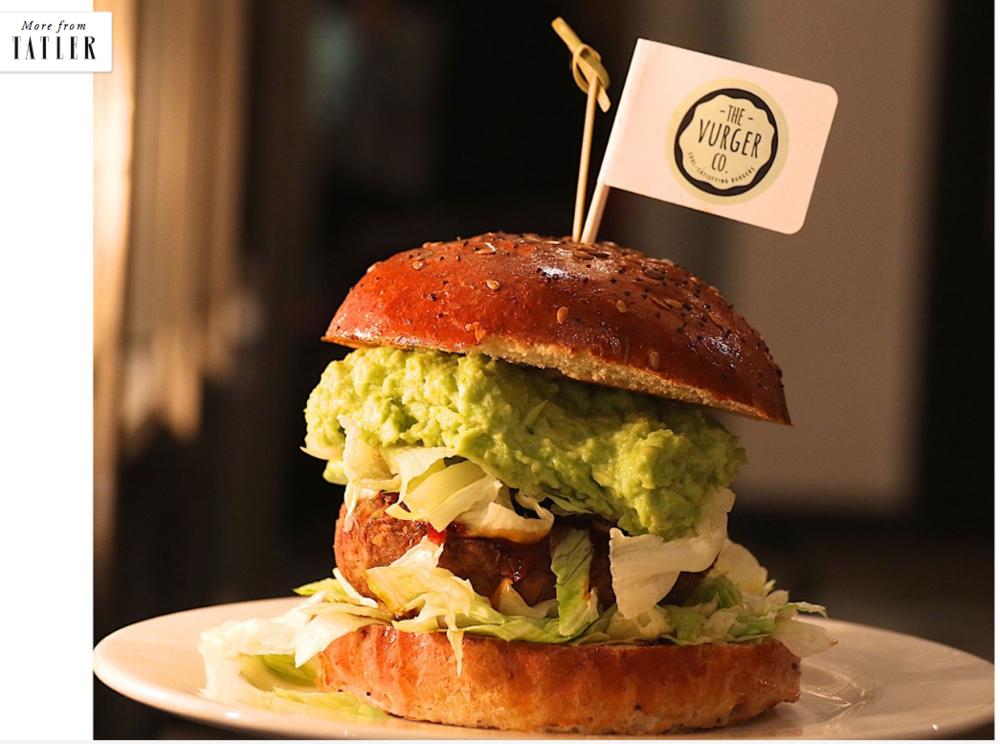 ''5 of the Best Burger Restaurants London'' - ............
