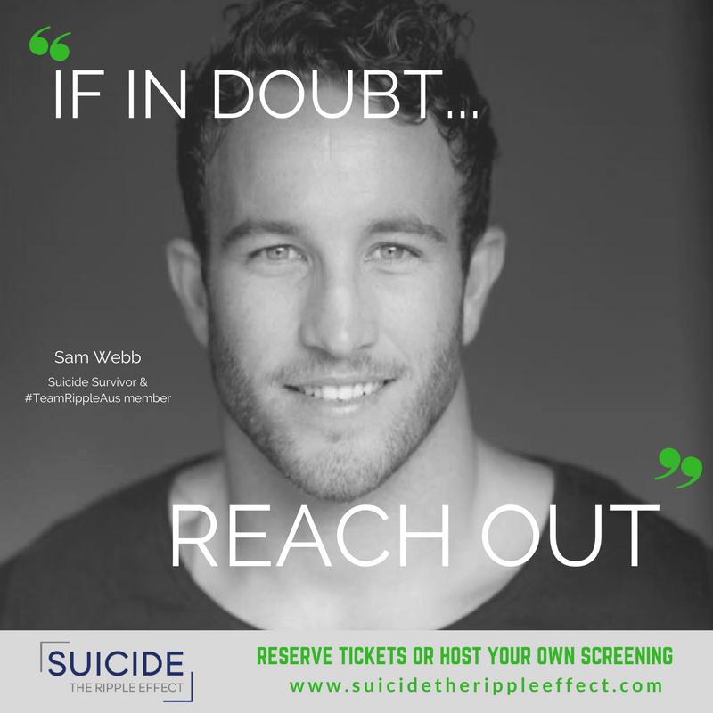Sam Webb - Team Ripple Quote