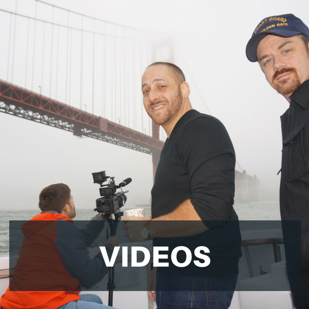 Videos - Video content Webinars