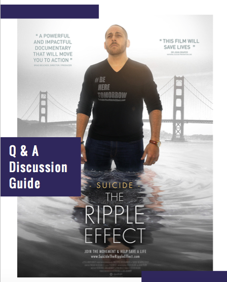 Q & A Discussion Guide - Download Here