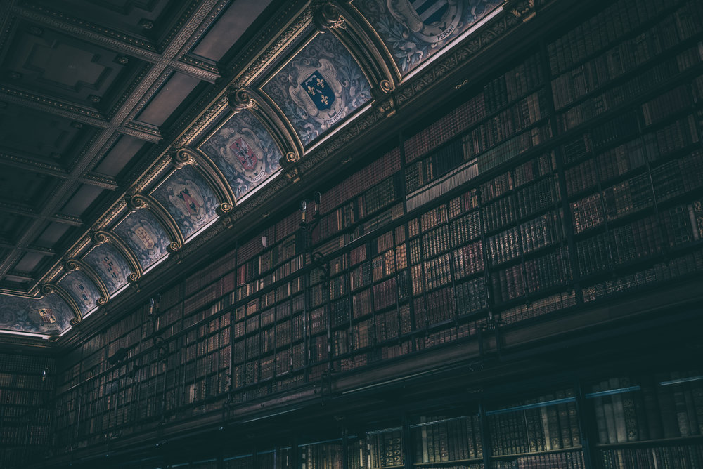Akashic Records Readings - Soul Realignment & Clearing