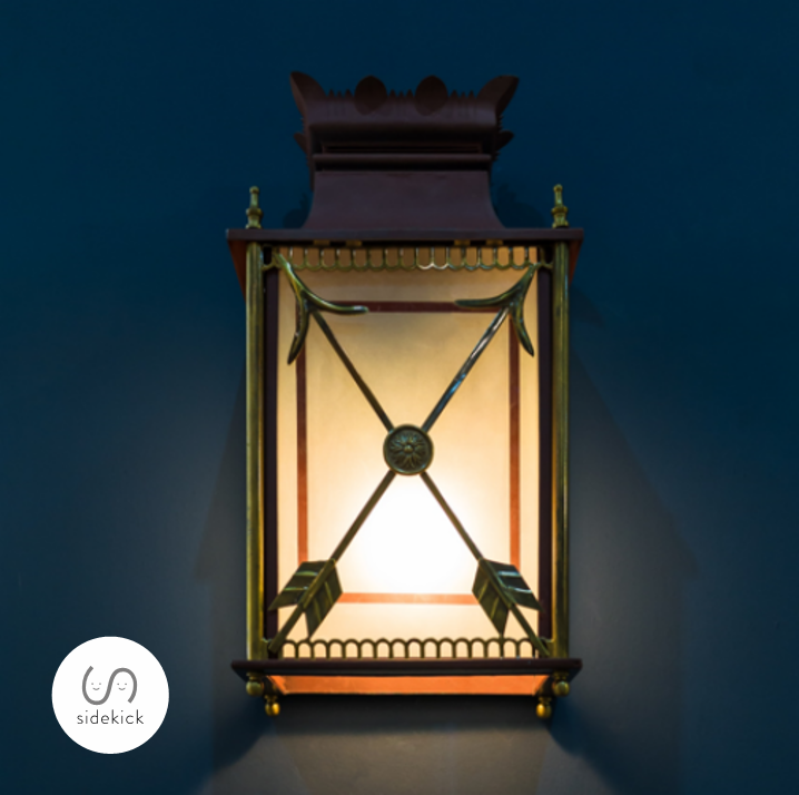 Modern Lanterns for Outdoor Lighting Design