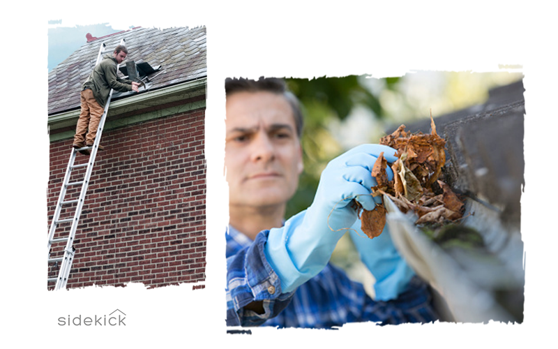 gutter cleaning services in massachusetts
