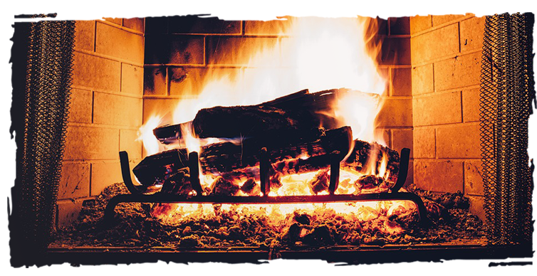 Winterize Your Home By Cleaning and Repairing Your Fireplace