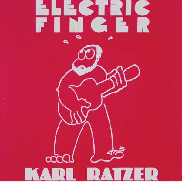 Electric Finger