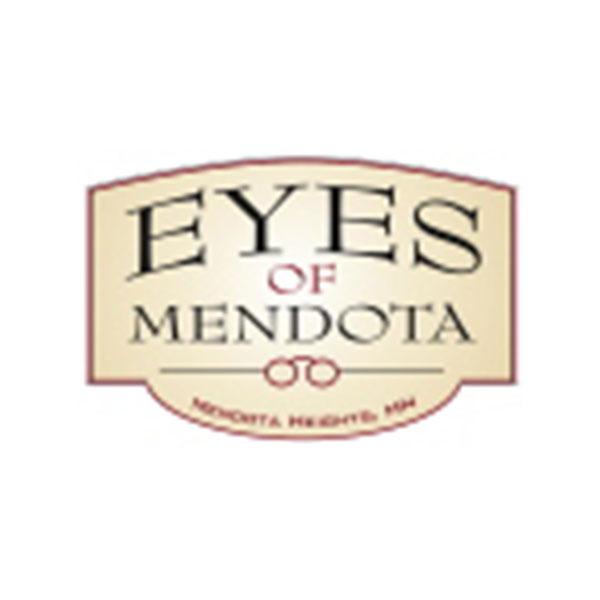 Eyes of Mendota