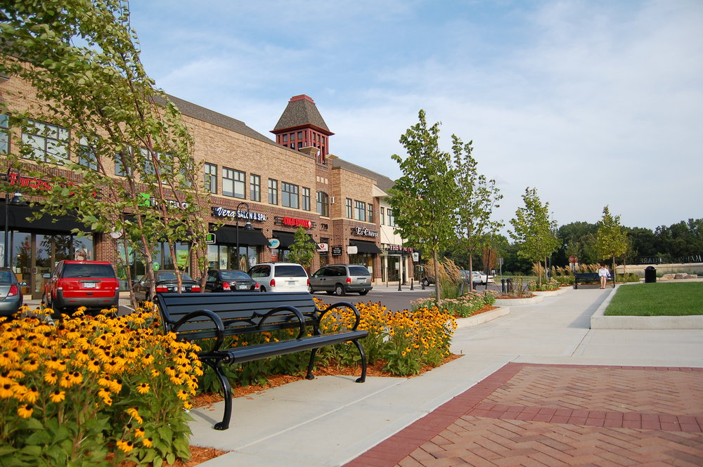 The Village Mendota Heights