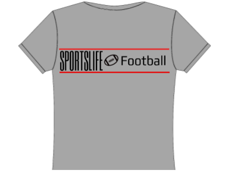 Item: Football - Lines Retail Customer Price:$23 ea Free Member Price: $10 each 10% Discount for Standard Members - $9 each 20% Discount for Professional Members - $8 each