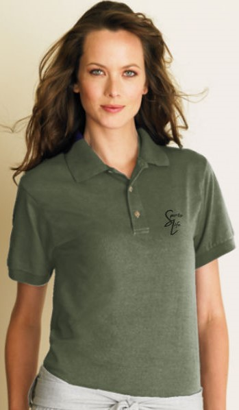 Item: SL-logo-polo-ladies Retail Customer Price:$29 ea Free Member Price: $16 each 10% Discount for Standard Members - $15 each 20% Discount for Professional Members - $14 each