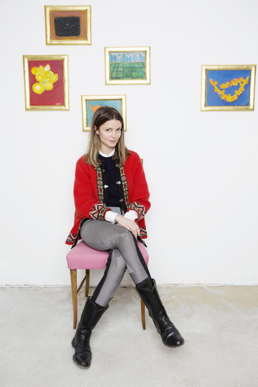 Angela Weber Moebel, ZH 2017