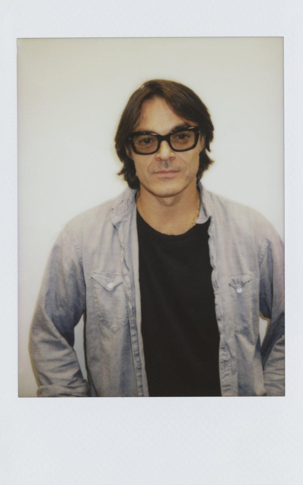 Mario Sorrenti, NYC 2017