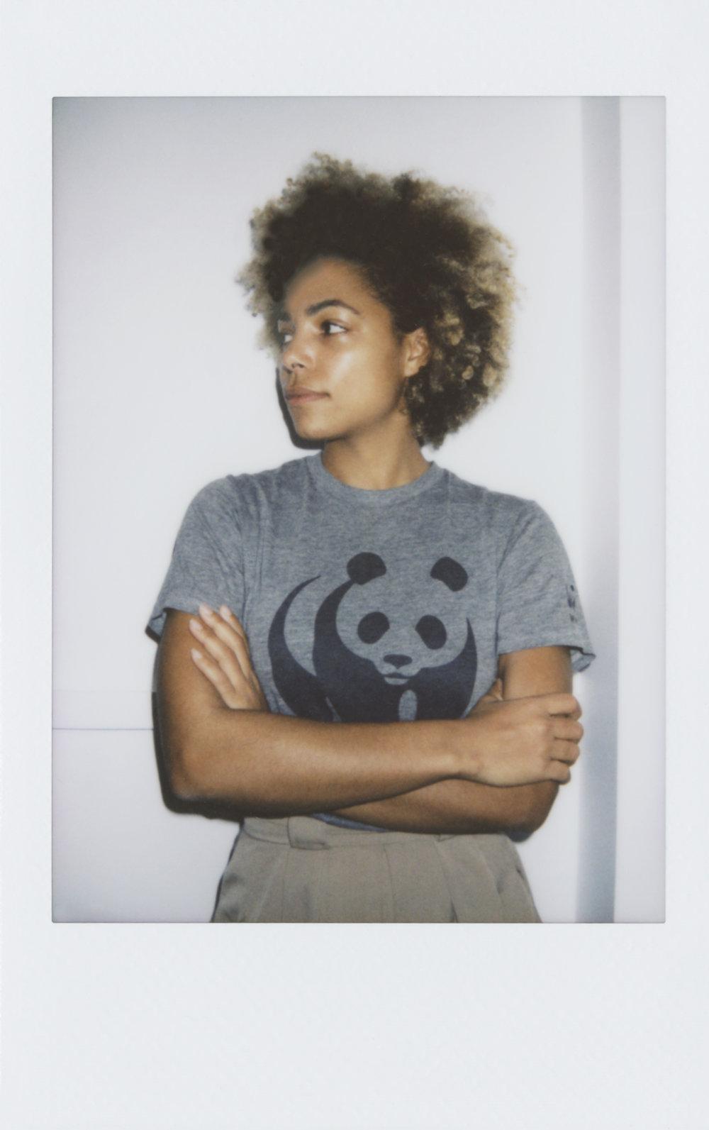 Gina Amama,NYC 2017