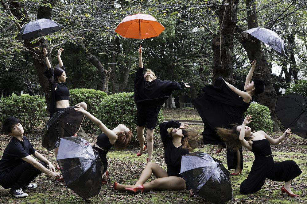 Japan @psycheworld @yukony