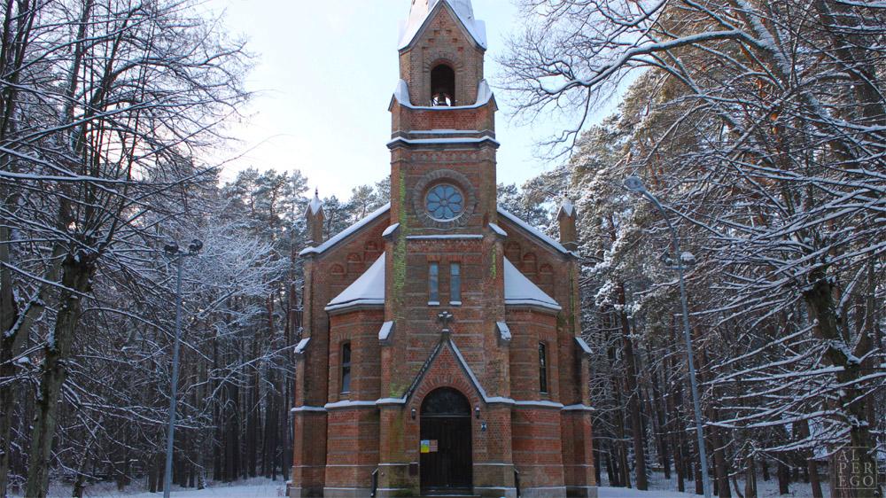 Bulduri Lutheran Church
