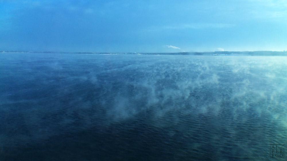 Mystic Baltic Sea.