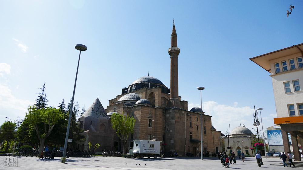 Serafeddin Mosque