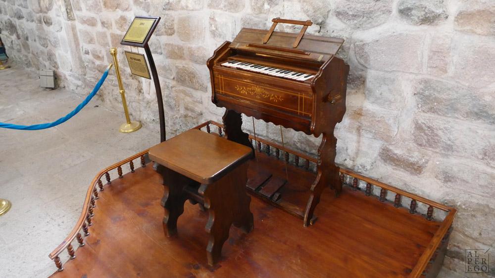 Keyboard, 1882