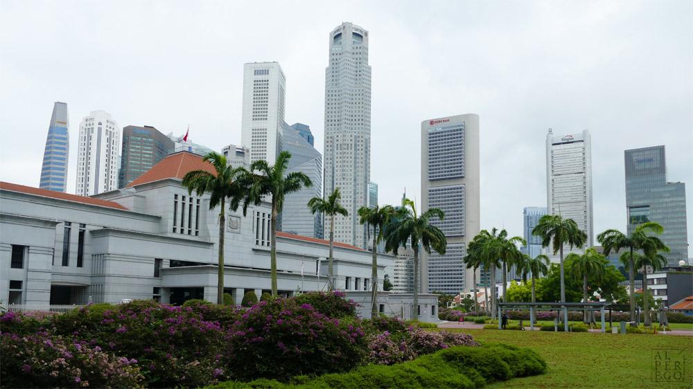 Parliament of Singapore.