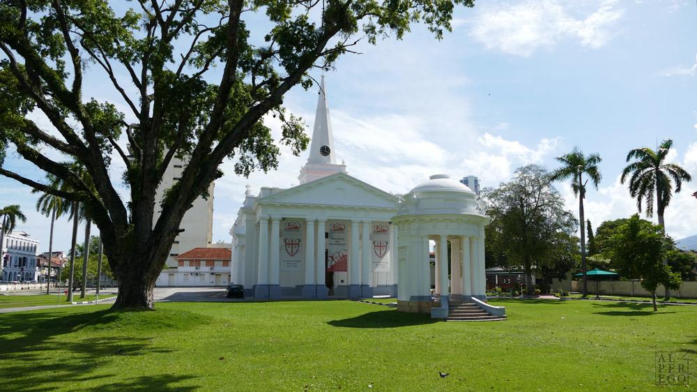 St. George's Church.