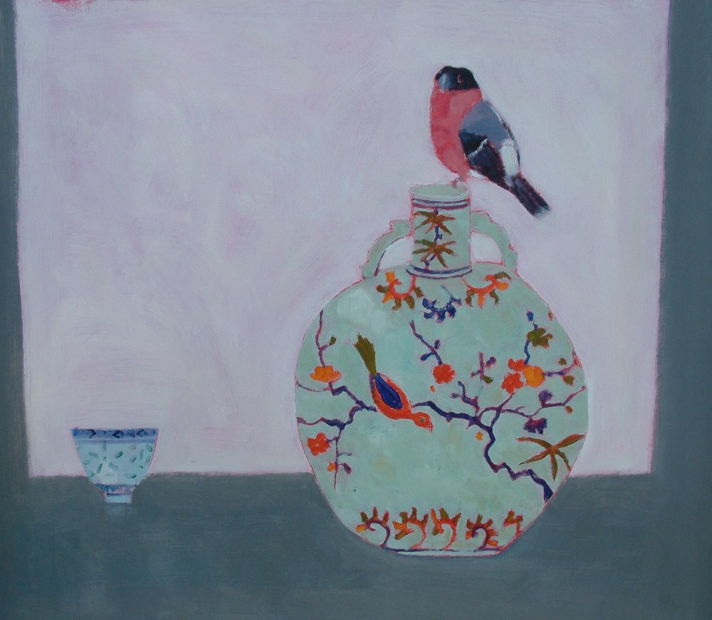 Bullfinch Oil